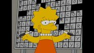 Homer and Lisa Exchange Cross Words (127)
