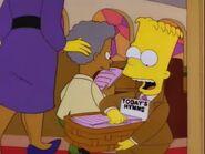 Bart Sells His Soul 2