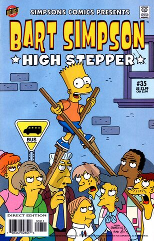 File:Bart Simpson-High Stepper.JPG
