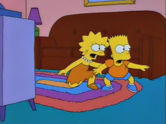 File:Itchy & Scratchy Land 7.JPG