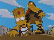 Simpsons Bible Stories -00349