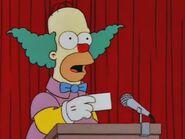 Homie the Clown 62