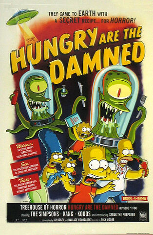 File:Hungry are the damned poster.jpg