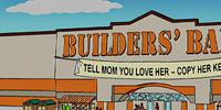 Builders' Barn