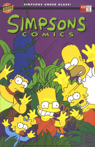 File:Simpsons Comics 12 (Front Cover).png