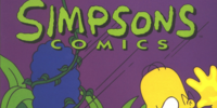 Simpsons Comics 12