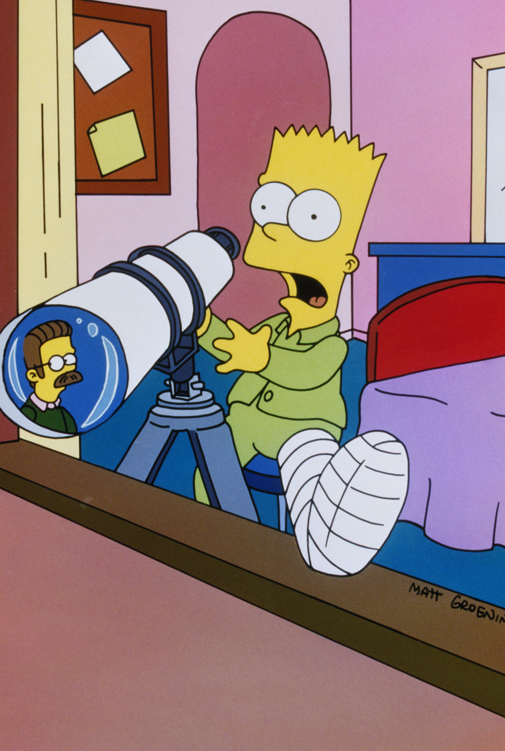 File:Bart of Darkness (Promo Picture).jpg