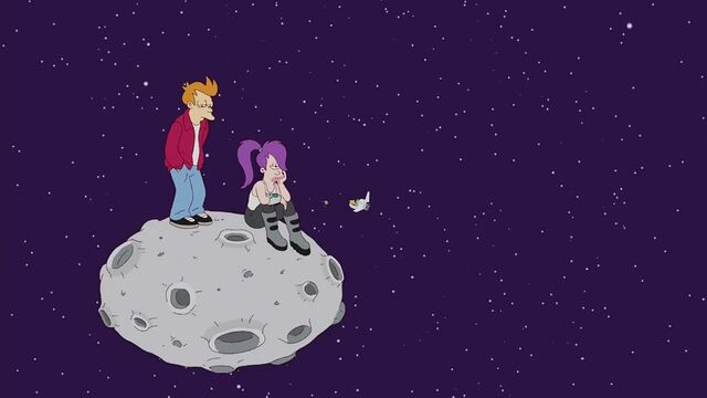 File:Fry and Lela stuck on an asteroid.jpg