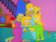 Miracle on Evergreen Terrace 142