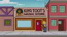 King Toots