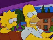 Bart's Comet 61