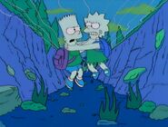 Bart vs. Lisa vs. the Third Grade 84