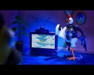 Robot Chicken Couch Gag (068)