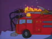 Miracle on Evergreen Terrace 42