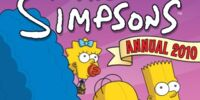 The Simpsons Annual 2010