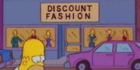 Discount Fashion