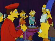 Lisa the Beauty Queen 97