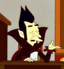 Count Fudge-ula