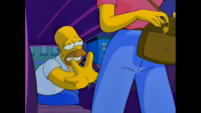 File:Homer Badman Top Episode.jpg