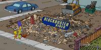 Blockbuster Video