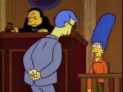 Marge speaks