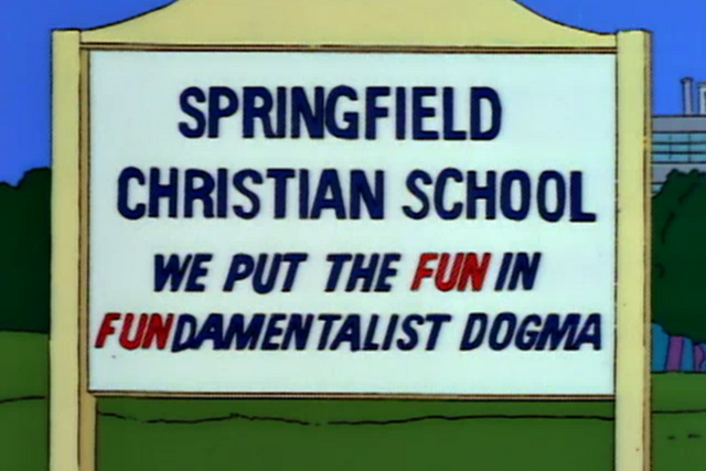 File:The one school sign.PNG