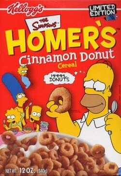 HomersCinnamonDonut