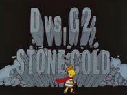 Simpsons Bible Stories -00332