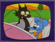 The Itchy & Scratchy & Poochie Show 59