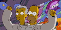 Everybody Hates Ned Flanders