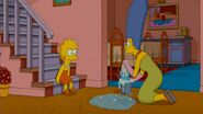 The Simpsons Move (0462)