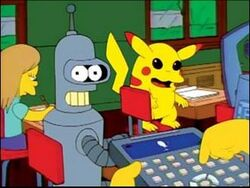 examination of the fictitious character bart Fictitious human v/s non-human created animated spokes-characters endorsement: an empirical examination of source credibility and respondent's age.