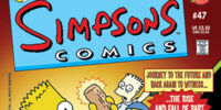 Simpsons Comics 47