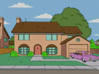 Image 742 evergreen simpsons wiki fandom for 742 evergreen terrace springfield
