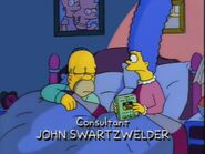 Another Simpsons Clip Show - Credits 9