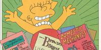 The Purple Prose of Springfield