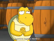 250px-Koopa Troopa The Simpsons Game