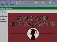 Stalk your old clasmates