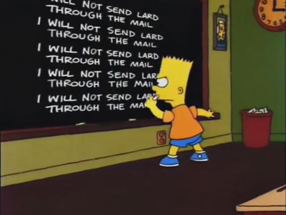 File:Bart's Girlfriend Chalkboard Gag.JPG