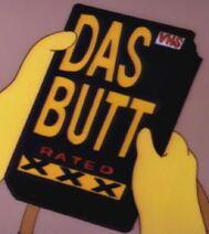 Das Butt