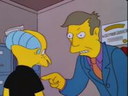 Who Shot Mr. Burns, Part One 25