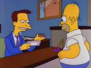 Mr. Lisa Goes to Washington 4