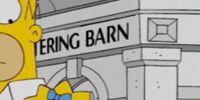 Puttering Barn