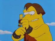 Simpsons Bible Stories -00361