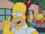 Bart's Inner Child 18