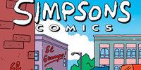 Simpsons Comics 37