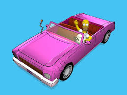 File:The Simpsons Road Rage Family Sedan.jpg