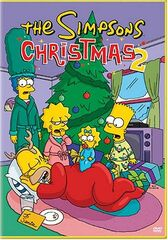 The-simpsons-christmas-2