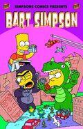 Bart Simpson Comic