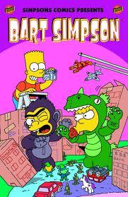 Файл:Bart Simpson Comic.jpg
